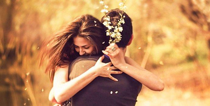 Отношения, созданные счастьем